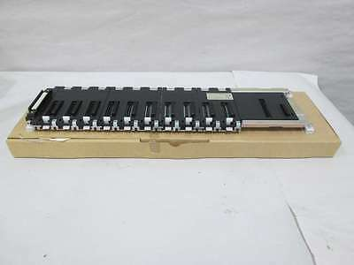 NEW OMRON CS1W-BC103 CHASSIS BACKPLANE BASE UNIT RACK 10-SLOT D381651