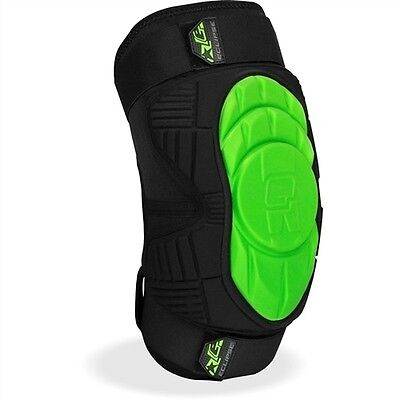 Planet Eclipse Overload HD Core Knee Pads - Paintball - X-Large
