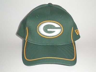 3fc0d51d07c New Era 39Thirty Green Bay Packers TACTELRIFIC Hat S M Green ( 28) Players