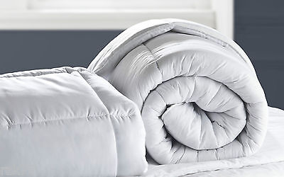 Goose Feather Down Duvet Quilt Single Double King Super 13 5 Tog