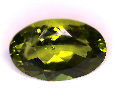 3,42 ct Superbe Peridot du Pakistan