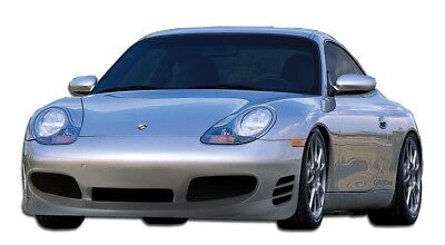Duraflex 986 Turbo Look Body Kit 4 Pc For Boxster Porsche 97-04 ed_107