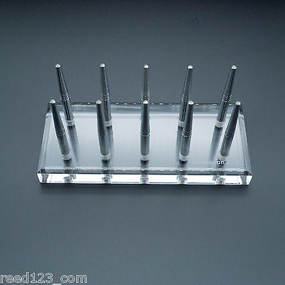 Reed123 Bassoon Reed Making Supplies -- Drying Board / Drying Rack
