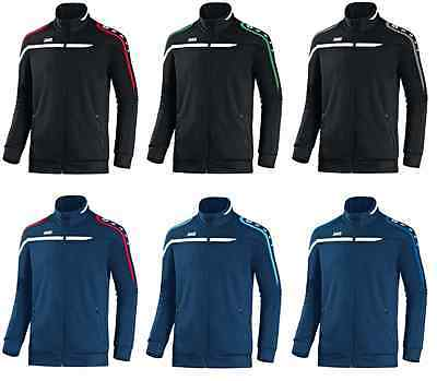 Jako Performance Trainingsjacke Kinder Fußball Jogging Gr. 128 - 164 Art. 8797