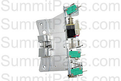 Door Lock Assy. For Ipso Washer - B12517701, 9001885P, 217/00052/00,217/00052/01