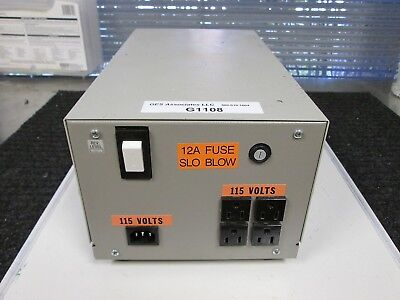 TOPAZ 52492-00Q3 Line 1 Power Conditioner