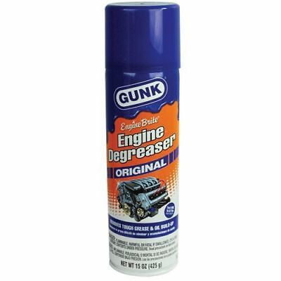 Diversion Safe- GUNK DEGREASER Can W / Interior Hidden Compartment For Valuables