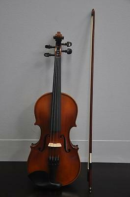Scherzo Advanced I Student Violin Outfit 1/2