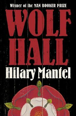 Wolf Hall, Mantel, Hilary Paperback Book The Cheap Fast Free Post