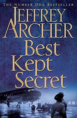 Best Kept Secret (The Clifton Chronicles), Archer, Jeffrey Book The Cheap Fast