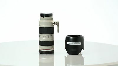 Canon EF 70-200 mm F/2.8 L USM Lens NON IS