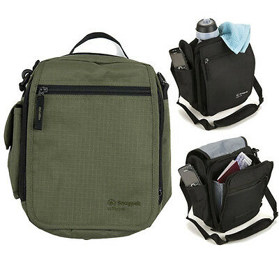 Snugpak Utility Shoulder Pak Green