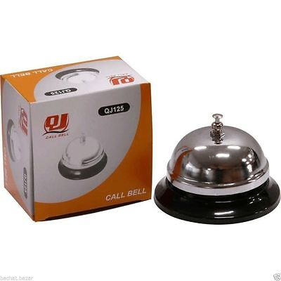 New Call Bell For a Loud & Clear Ring in Recovery Rooms Classroom Health Care