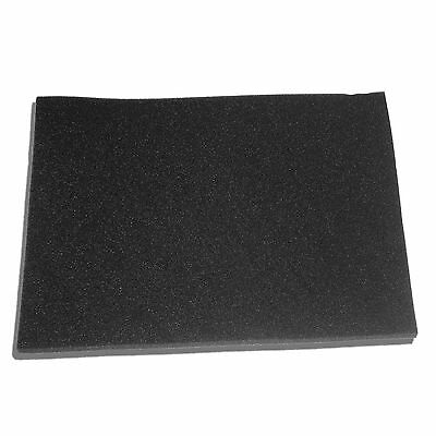 New Universal Air Filter Foam Sheet