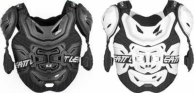 Leatt Adult 5.5 Pro Chest Protector - MX Offroad Dirtbike ATV