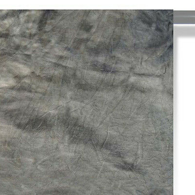 6x9Ft Photography Grey Muslin Tie Dyes Backdrop Photo Studio Screen Background