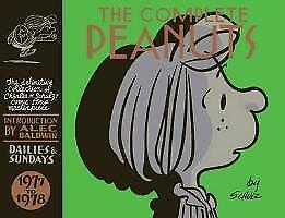 The Complete Peanuts Volume 14: 1977-1978 - Charles M. Schulz - 9781782111009