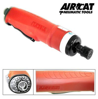 AIRCAT 10635 - AirCat 6201R Straight Composite Die Grinder - New