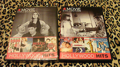 8-Movies: SAVING SILVERMAN, HEXED, HERO, SLUGGER'S WIFE, CRAZY IN ALABAMA+++dvds