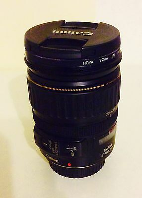 Canon EF 28-135mm f/3.5-5.6  IS USM Zoom Lens for Canon SLR Cameras