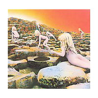 Houses of the Holy [Remaster] by Led Zeppelin (CD, Jul-1994, Atlantic (Label))