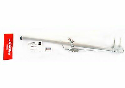 New Diamond KB144R Support boom element for single 144Mhz Yagi/Beam Antenna