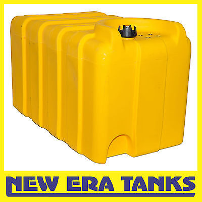 150 litre diesel tank - vented cap with breather - fuel transfer container