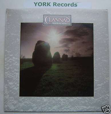 CLANNAD - Magical Ring - Excellent Condition LP Record