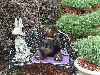 Shadow Scout Signed Limited Edition Bear by Mary Daub