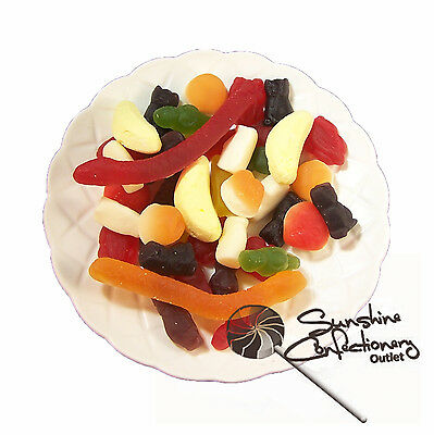 Allen's - Party Mix Lollies - 1.3KG -  Bulk Allens Sweets, Original Party Mix