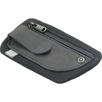 Go Travel - Clip Pouch - Hideaway Pouch With Belt Clip - FREE Delivery!