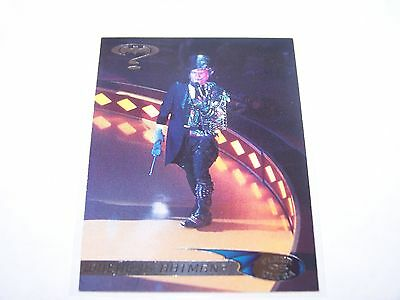 DC COMICS TWO-FACE 1995 FLEER ULTRA BATMAN FOREVER MOVIE CARD #56