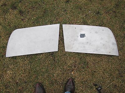 Fulton Sun Shade Visor 1049 47 41 Panels Chevy Ford Mercury Olds Dodge Rat Rod