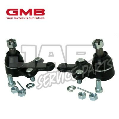 Toyota Starlet Gt Turbo Glanza V Ep82 Ep91 Lower Ball Joint Set Lh Rh Oe Japan