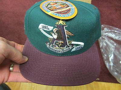 Budweiser Collector's Series Limited Edition Baseball Cap 739 of 10000