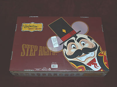 """Disney Vinylmation Under the Big Top 24 Pack 3"""" Collectible Figure Chaser Sealed"""