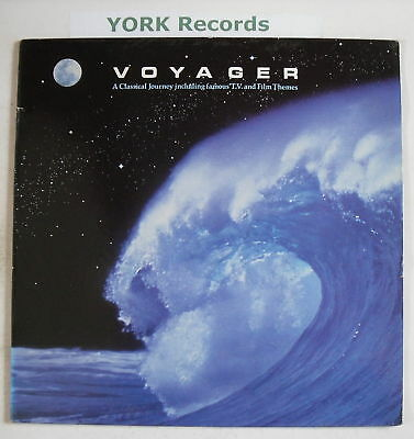 VOYAGER - A Classical Journey - Excellent Con LP Record