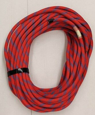 75' Coil Of Kernmaster Red Code Blue Rope (99999)