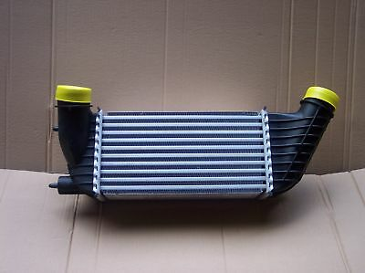 NEW INTERCOOLER FITS Fiat Scudo 2.0 HDi  2007 ON Peugeot Expert 2.0 HDi 2007