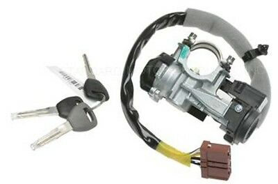 Ignition Switch With Lock Cylinder fits 1998-2002 Honda Accord  STANDARD