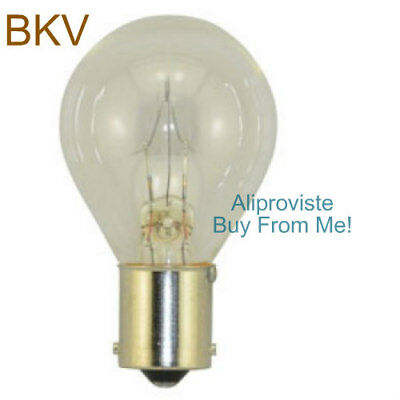 LOT of 4 BKV Photo Projection LIGHT BULB Studio LAMP Projector NOS New Old Stock