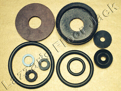 Floor Jack, Blackhawk SJ1, SJ2, 67401, 67402 Seal Repair Rebuild Kit