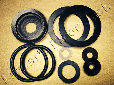 Floor Jack Hein Werner WS Seal Repair Rebuild Kit 1-1/2 Ton