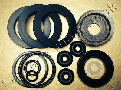 Floor Jack Lincoln Walker 93632, J122, Snap-On YA632, Seal Repair Rebuild Kit