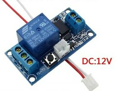 1 Channel Latching Relay Module Relay Module 24V