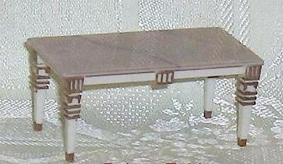 Coffee Table Palace Table Petite Princess Ideal Vintage Dollhouse Furniture