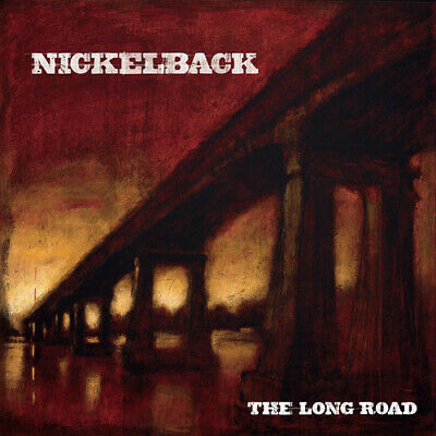 Nickelback : The Long Road CD (2003) Highly Rated eBay Seller, Great Prices