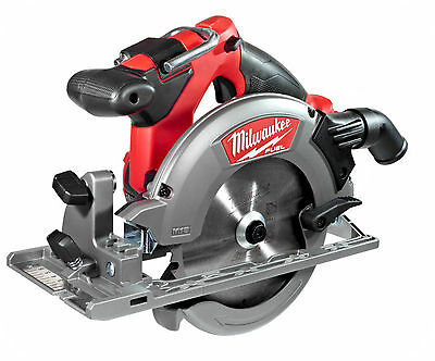 Milwaukee M18CCS55-0 Fuel Brushless 18v 55mm Circular Saw Bare Unit