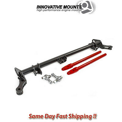 Innovative Mounts 88-91 Honda Civic/CRX Competition Bar 59112