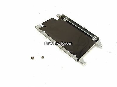 Asus K54C 54 Series OEM HDD Hard Drive Caddy Kit Assembly Tray +Screws
